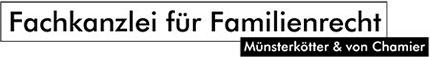Fachkanzlei für Familienrecht in Münster