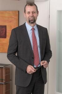 Thomas von Chamier - Fachkanzlei für Familienrecht